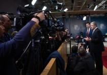 Новосибирцы попали в расширенный санкционный список Украины