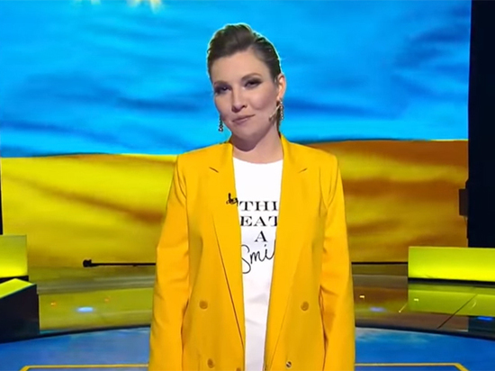 """Скабеева в """"предвыборном"""" ролике пообещала украинцам """"остановить войну"""""""