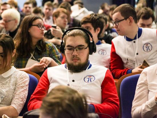 В Саранске стартовала студенческая олимпиада «IQ ПФО»