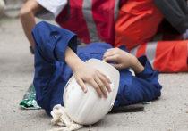 Семь тяжёлых травм, которые получили работники в Тверской области