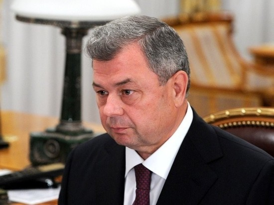 """Калужский губернатор пригрозил найти """"козлов"""", раскрывших его идею с мощами"""