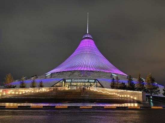 Казахстанцев возмутило переименование столицы в Нурсултан: десятки задержаных