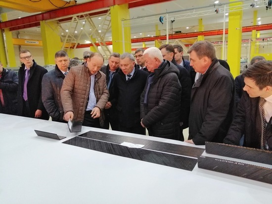 Вице-премьер Борисов рассказал о победе МС-21 над поставщиками из США