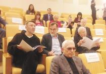 Словами про разгон чиновников Шнур навел шороху в Госдуме