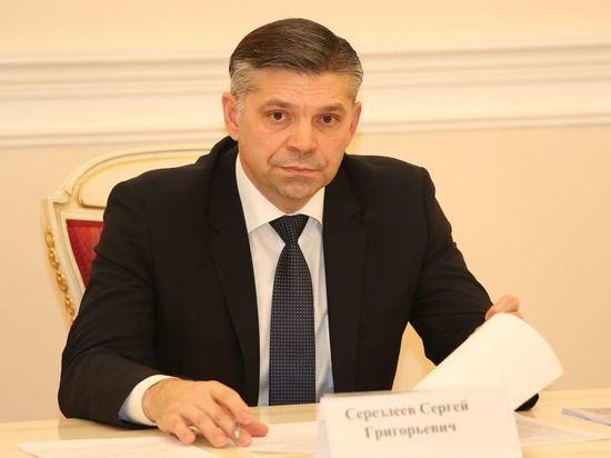542 нарушения Серезлеева: за что именно уволили главу Комитета