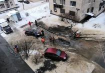 Трубный вопрос: топ-5 коммунальных аварий Петербурга