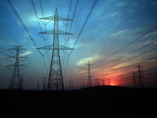 В Волгоградской области в развитие электросетей вложат 8 млрд рублей