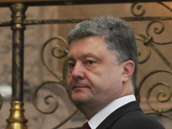 Порошенко заявил, что абсолютно уверен в своей победе на выборах