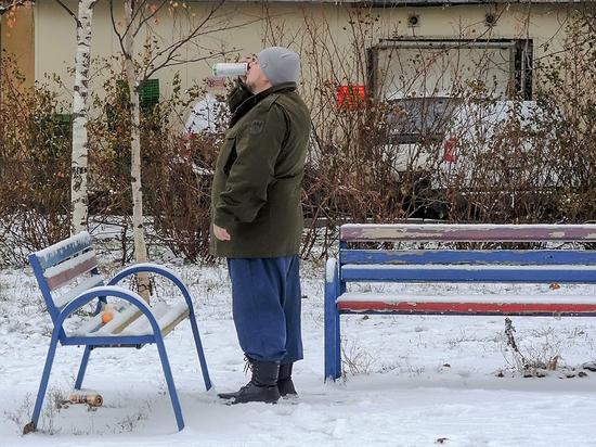 Скворцова назвала причину большинства смертей российских мужчин