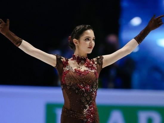 Медведева в Канаде отказалась от мяса и косметики