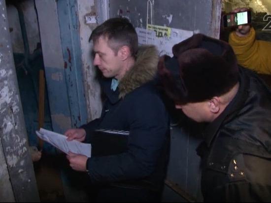 Выселение «аварийщиков» в Зеленодольске продолжается