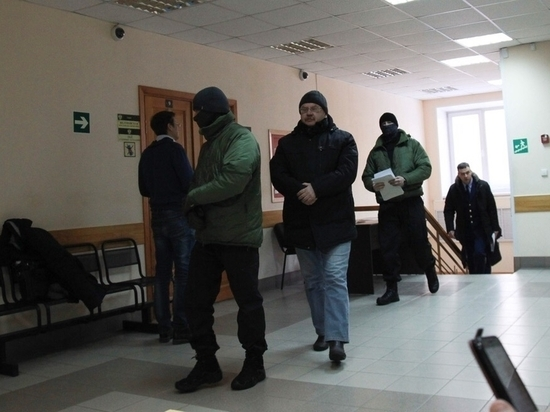 Михаил Малькевич уволился с поста руководителя «лесного» департамента