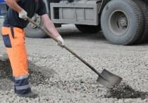 Всего 20% от норматива тратили на содержание 1 км дорог в Забайкалье