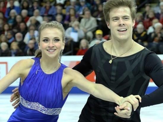 Танцуем все: серебро Синициной и Кацалапова вернуло Россию в элиту мира