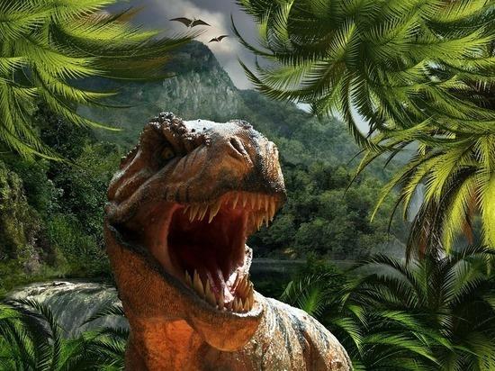 Канадские ученые рассказали про самого большого тираннозавра в мире