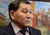 Первый вице-премьер Калмыкии ушел в отставку