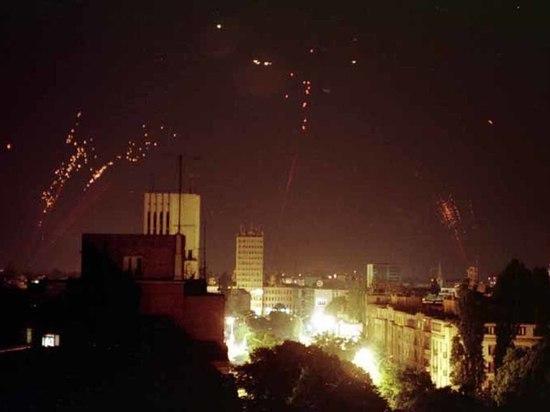 Эксперт о причинах поражения Белграда в 1999 году: старая ПВО и слабые ВВС