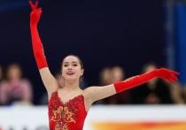 Золото сильной воли: Алина Загитова могла сняться с чемпионата мира