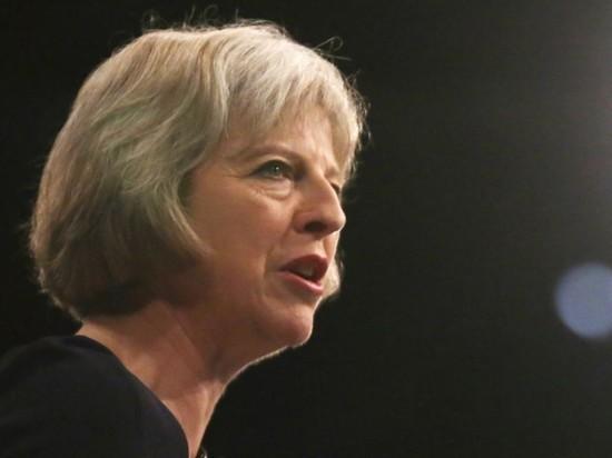 Sunday Times: британский кабмин намерен уволить Терезу Мэй