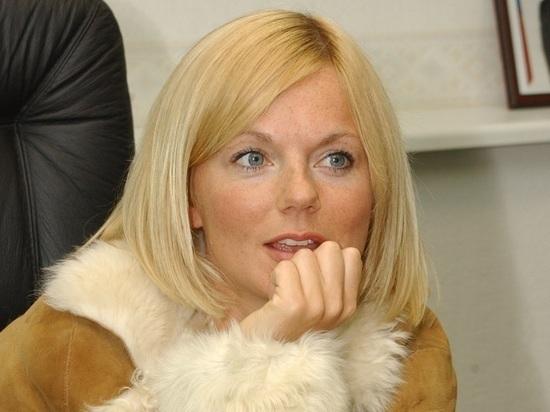 Участница Spice Girls призналась в интиме с коллегой по группе