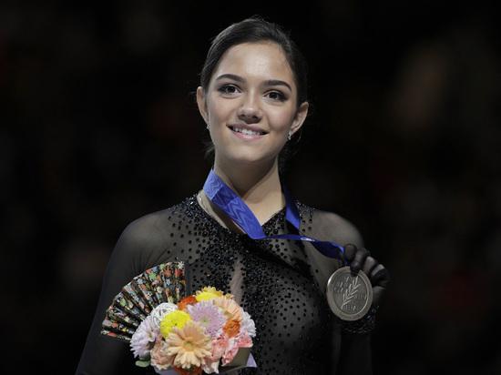 Американские горки Медведевой: бронзовый призер ЧМ в Сайтаме рассказала о мечте