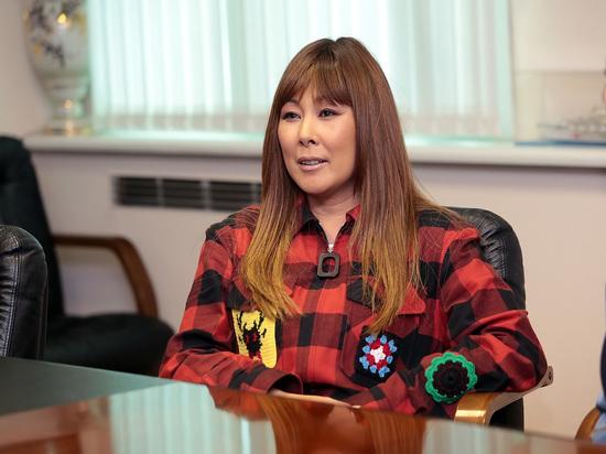 Анита Цой освоила амплуа королевы ремейка: «Я применяла запрещенные методы»