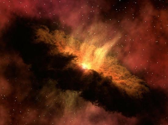 Недалеко от Земли рождается новая Солнечная система
