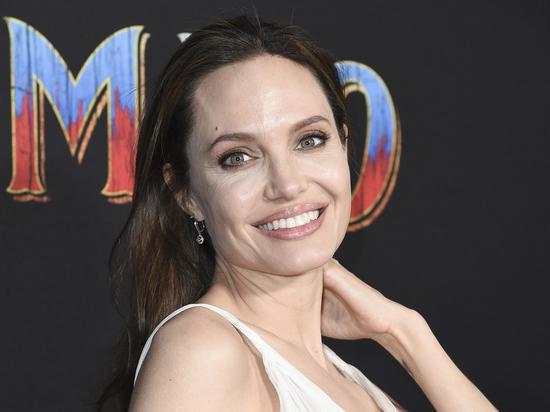 Анджелина Джоли решила сменить кино на театр: актеры оценили перспективы