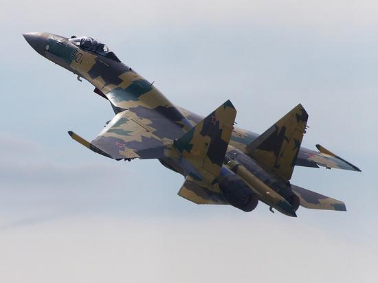 В США назвали преимущества Су-57 перед F-35