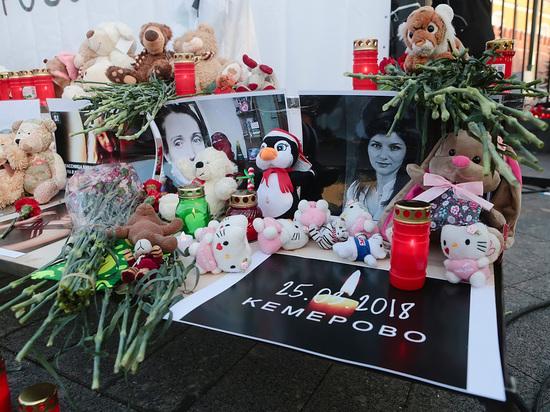 Родители погибших детей рассказали о пережитом: год трагедии в «Зимней вишне»