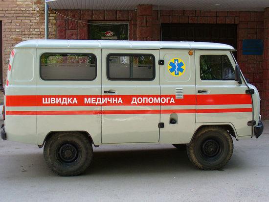 При взрыве квартиры в Киеве погиб россиянин