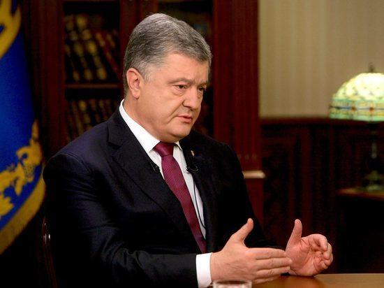 El canal de televisión Kolomoisky insinuó el asesinato de su hermano Poroshenko