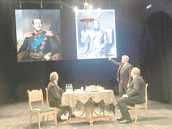 Александр Кибовский раскрыл секреты атрибуции