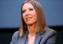 Телеведущая Ксения Собчак прокомментировала очередной виток давнего скандала с актрисой Марией Кожевниковой, начавшегося еще в 2011 году, когда та стала депутатом Госдумы