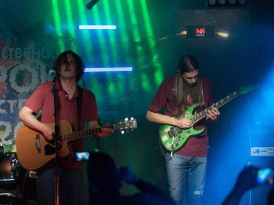 Волгоградские музыканты получили место в британском радиоэфире