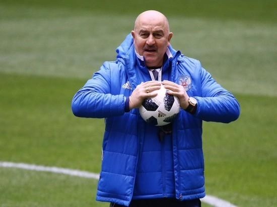 Россия победила Казахстан в отборе Евро-2020 в Нур-Султане