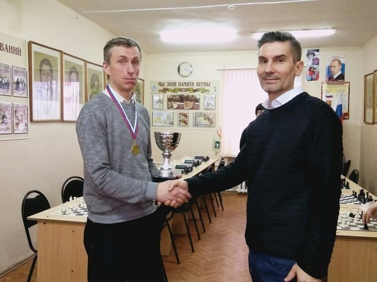 В Волгограде в апреле пройдет полуфинал шахматного многоборья
