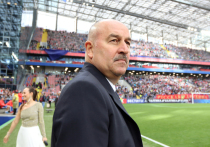 Эксперты оценили игру сборной России в матче с Казахстаном