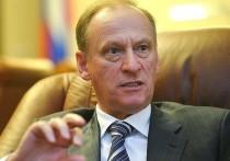 Патрушев: Киев для фальсификации выборов может использовать голоса жителей Донбасса