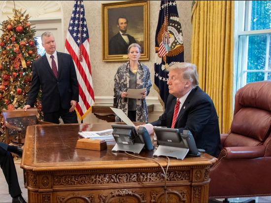 Fox News: итоги расследования Мюллера означают полную победу Трампа
