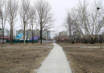 Мэр Хабаровска раскритиковал строительство парка имени Гастелло