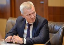 Осипов объявит об отставке главы Минэк Новиченко - источник