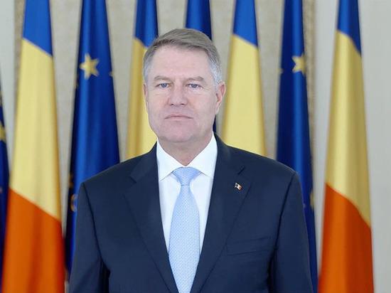 Президент Румынии раскритиковал слова премьера о переносе посольства в Иерусалим