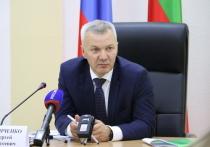 Новиченко объяснил «МК в Чите» причину своей отставки