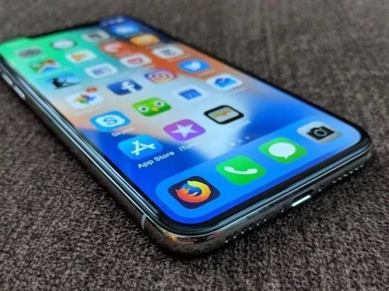 «Перехват» вводили в Чите из-за кражи двух iPhone X за 200 тыс рублей