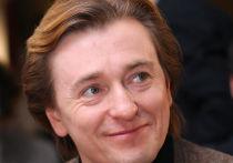 Сергей Безруков восходит на престол