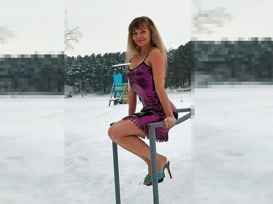 После откровенных фото учительницу из Барнаула всё-таки уволили