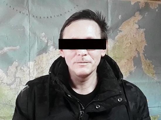 В Воронеже поймали серийного квартирного вора-наркомана