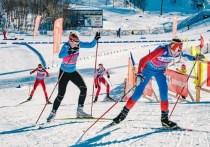 Псковская биатлонистка завоевала «серебро» эстафеты Кубка Анны Богалий