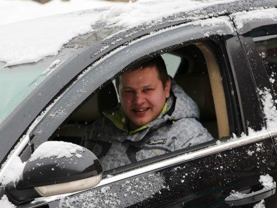 Потерявший семью в «Зимней вишне» Востриков испугался заходить домой в Кемерово